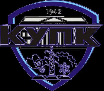 Логотип КУПК